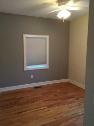 Hudson NY bedroom accent wall painting contractor