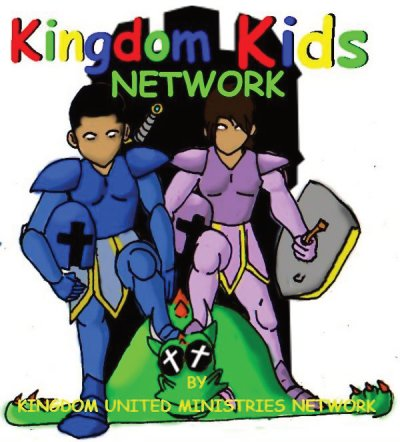 Kingdom Kids Network Broadcast