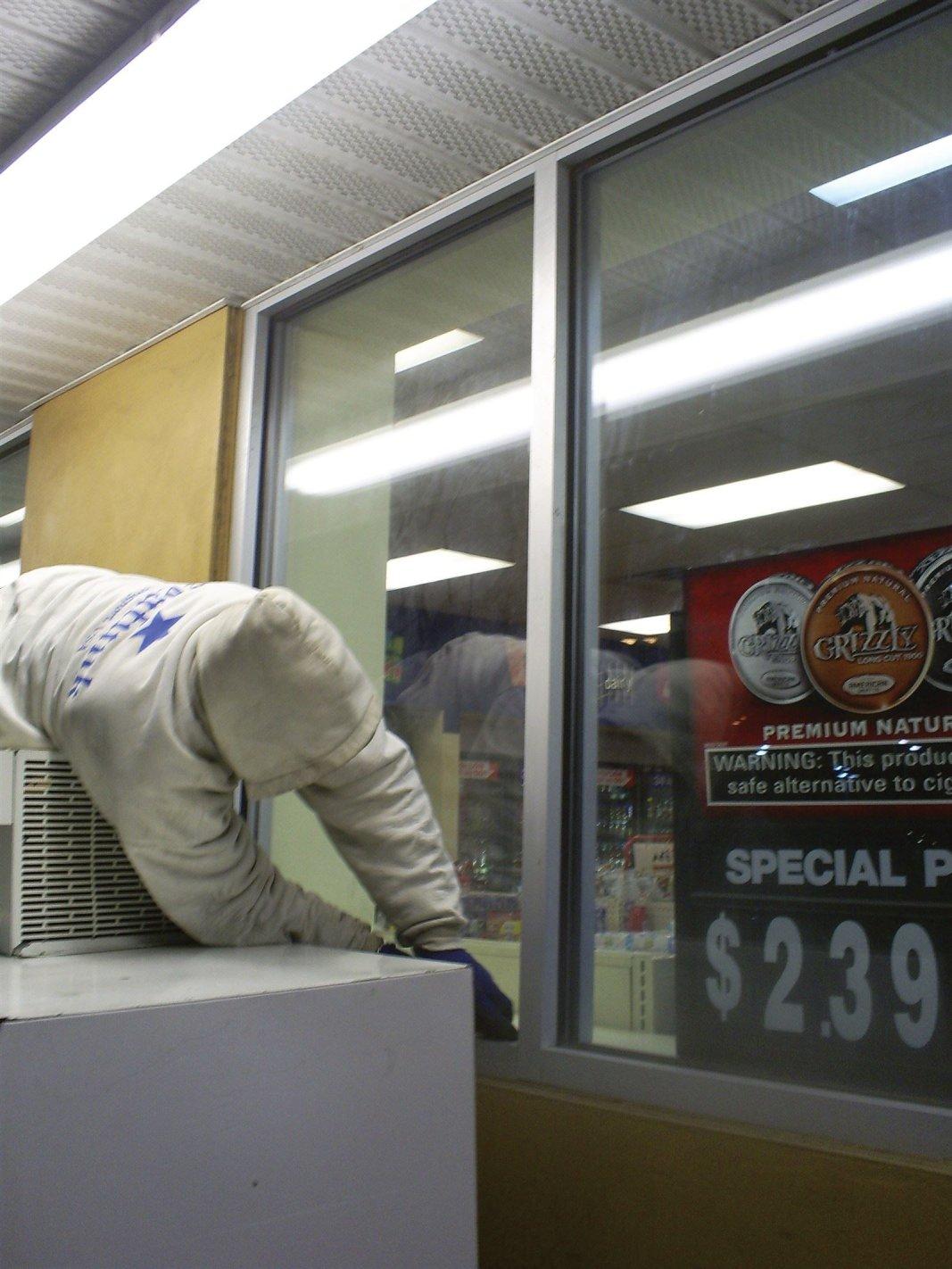 window repair in Philadelphia Pa - complete
