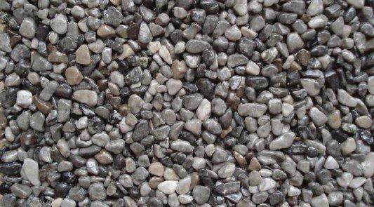 Steinteppich Muster Mega Plast