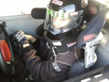 The Hot Laps Racing team is in it's infancy however is the collaboration of a small group of truly talented people.