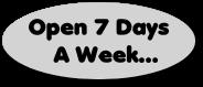 A Philadelphia glass company open 7 days a week for 24 hour glass repair, door glass repair & window glass repair