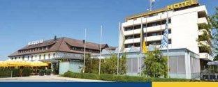 Hotel Seligweiler war der Veranstaltungsort