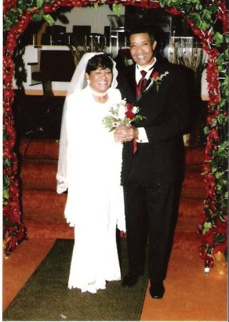 TheSingleBlessing.com - Jim and Norma