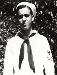 Joe Monroe Cummings, Motor Machinist's Mate, First Class