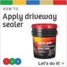 tar sealer, not acrylic, use real tar, petroleum based products, REGIONAL PAVING & CONCRETE. www.regionalpaving1976.com