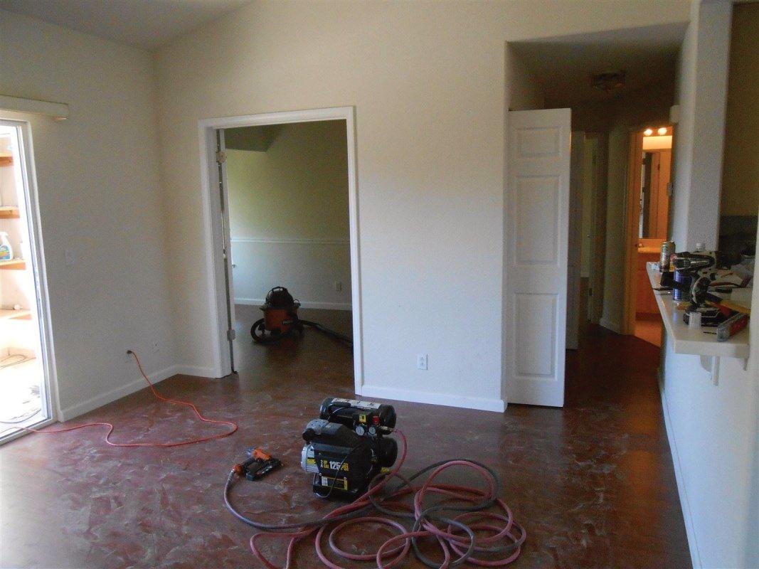 Pleasanton Painting Contractor, Residential Painting Handyman services, Hardwood floor installation
