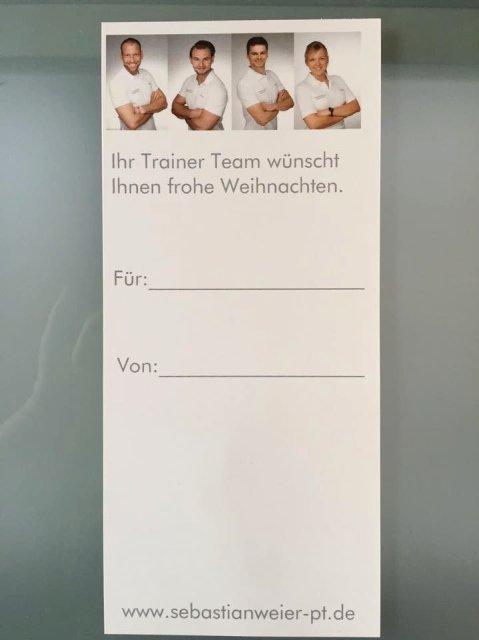 Ihre Personal Trainer in Bochum und Ruhrgebiet