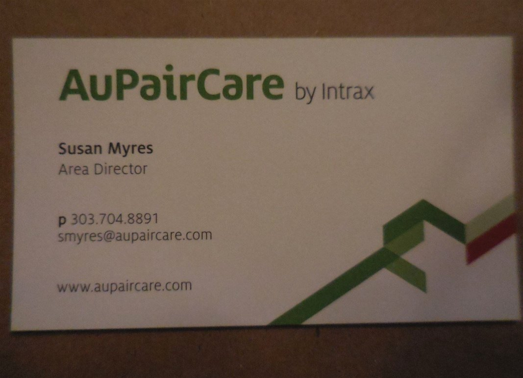 AuPair Care