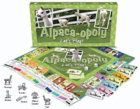 Our Alpaca Farming game will teach players about running a farm and making alpaca products.