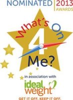 What's on 4 me award 2013