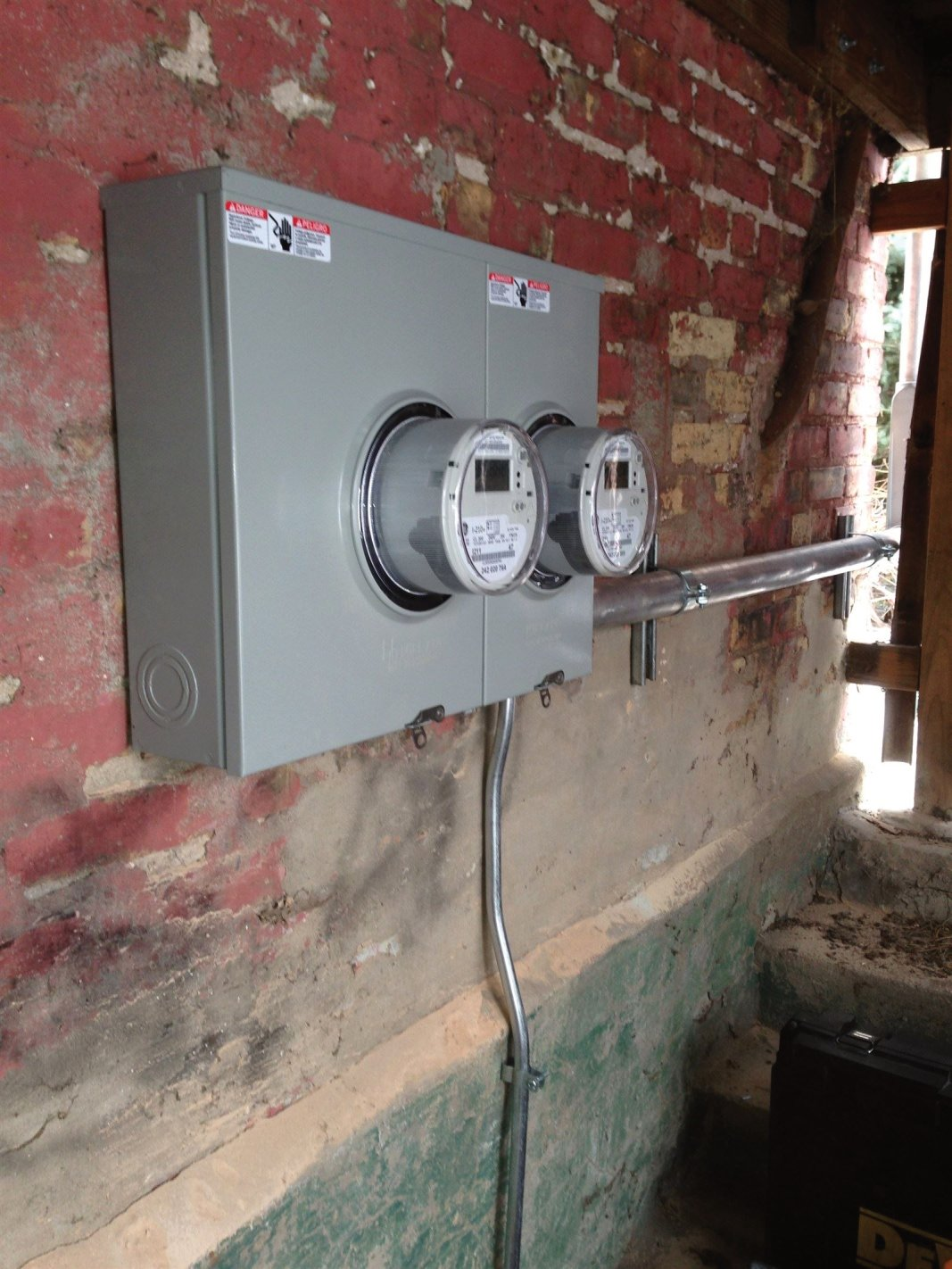Electrician Chicago Service upgrade Electrical service Hyde Park