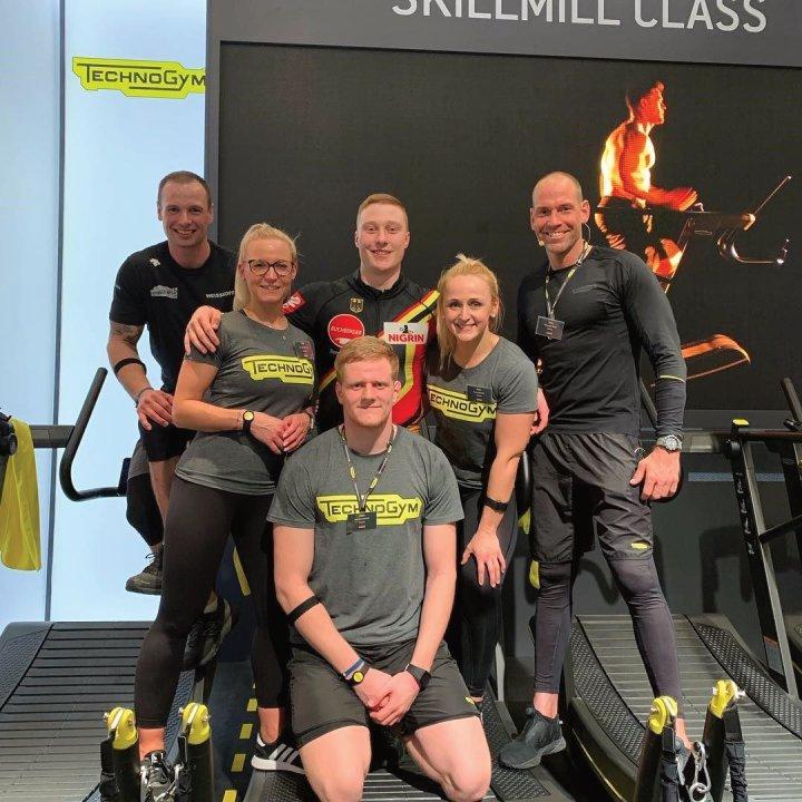 Skillmill Class Team 2019