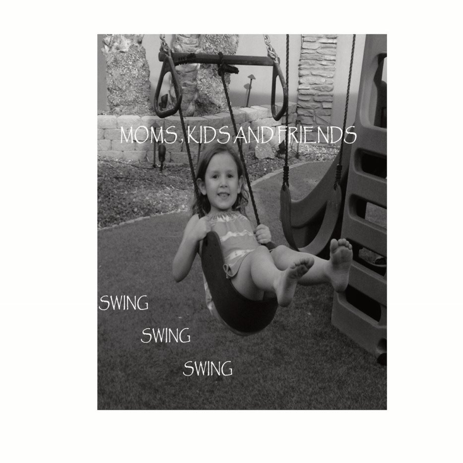 Swing Swing Swing available on iTunes   #childrensmusic