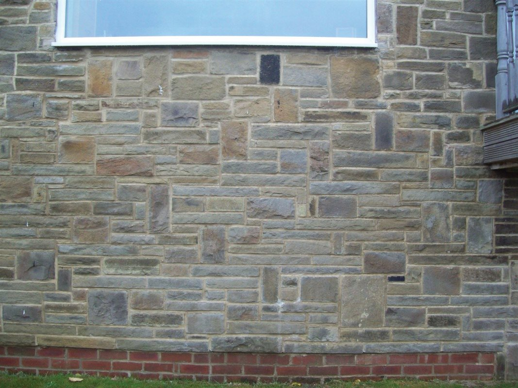 leeds pointing repointing yorkshire stone in collingham