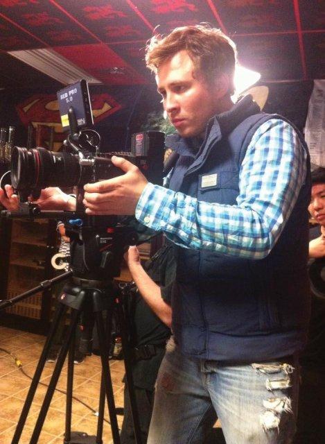 Alexey Kosorukov (Director of Photography)