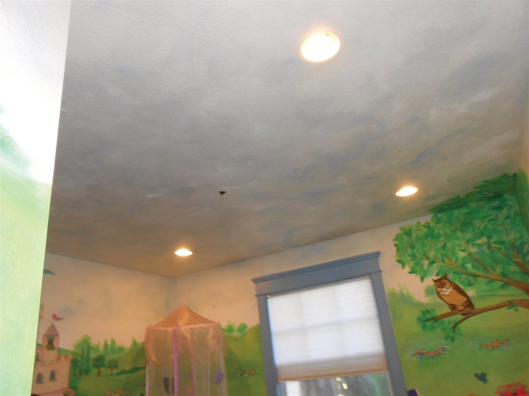 Kids room (5) Residential Painting, Color consultation, Pleasanton Painting contractor, House painter
