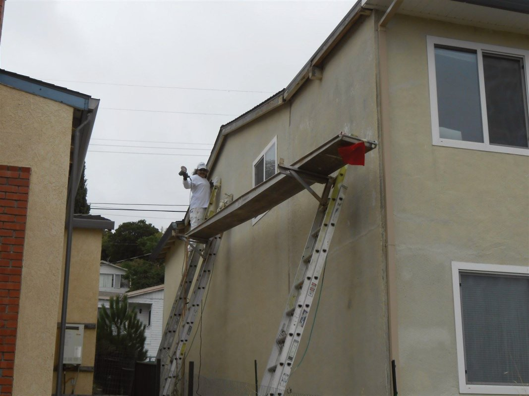 6) Preparation, Advanced Painting Systems, painting services, Commercial Painting, Waterproof coatings, Advanced Painting Systems, House painter, painting contractor, painting company, Pleasanton Painting Contractor