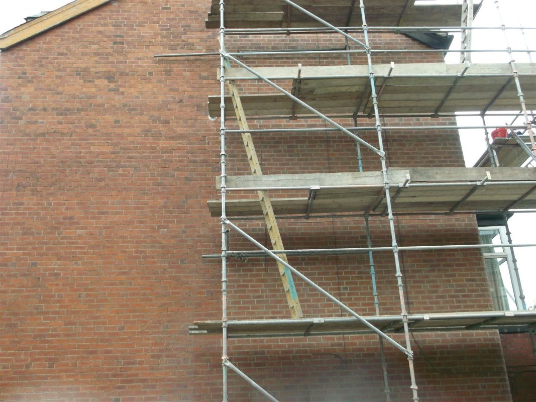 repointing brickwork in headingley leeds