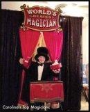 Fayetteville Magicians Chris & Neal