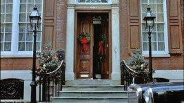 2014 Delancey St. - Winthorpe House - Movie