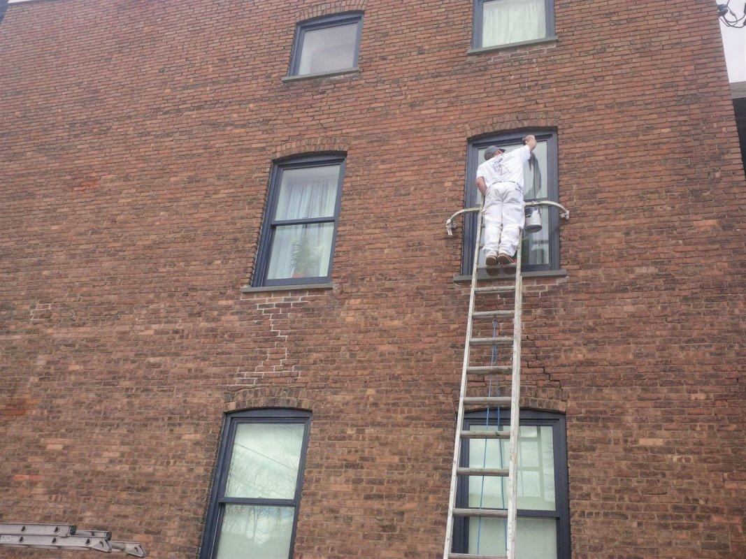 Painting Company Hudson NY