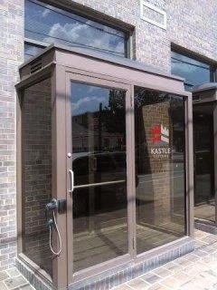 glass company center city philadelphia