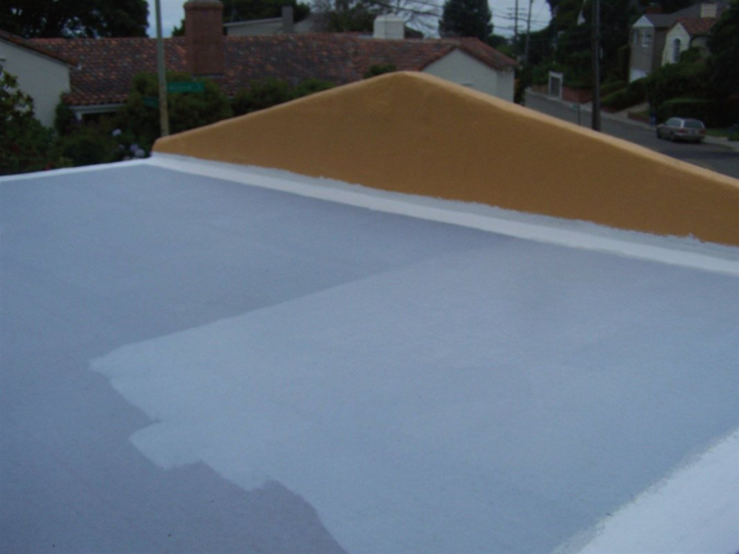 Stage (2) 3 course roof 2,Pleasanton Painting Contractor, Residential Painting Handyman services