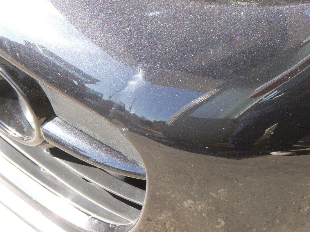 Car bumper repair Worthing Lancing Shoreham Brighton Saltdean