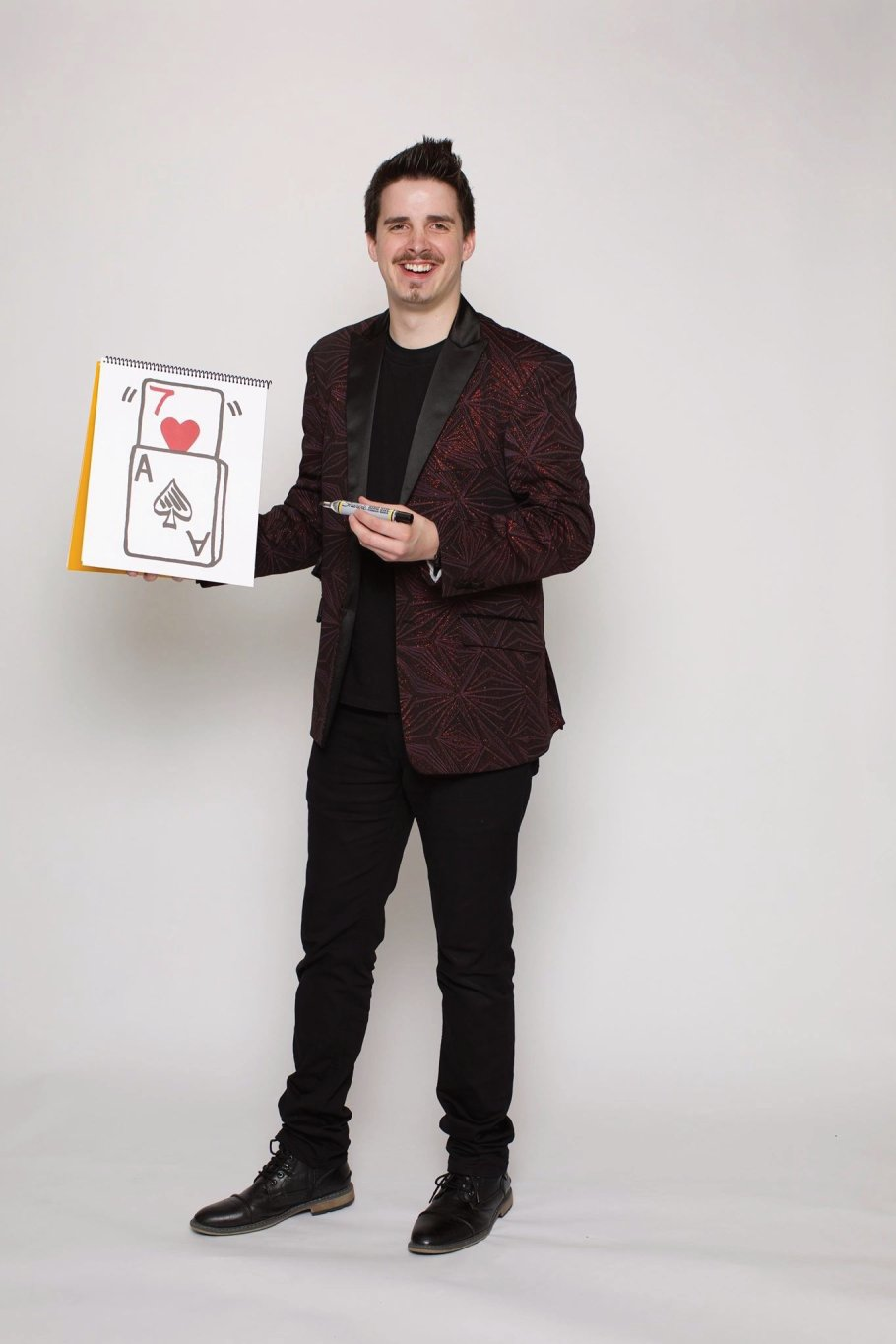Searching For A Kids Birthday Party Magician in Fuquay Varina, North Carolina? Magicians Chris and Neal are for You.