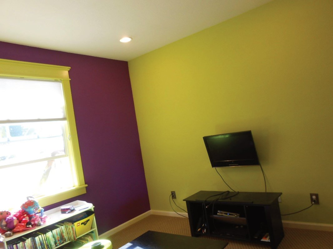 finish (3) Residential Painting, Color consultation, Pleasanton Painting contractor, House painter