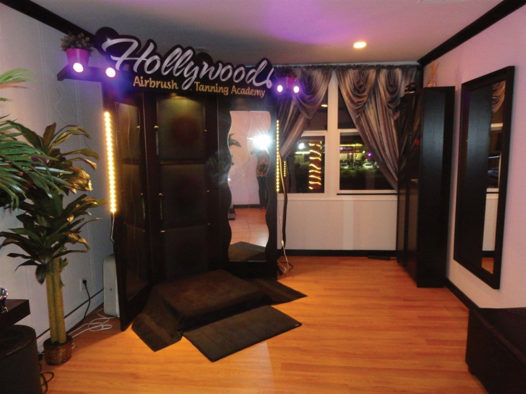 airbrush tanning salon in north hollywood studio city and toluca lake