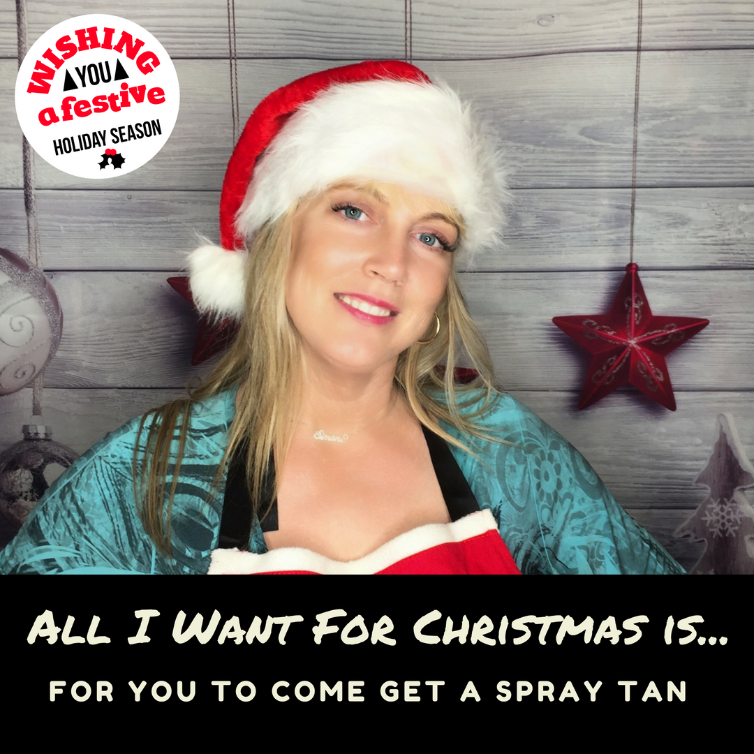 Studio City Airbrush Tanning