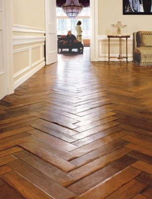 South Florida homes flooring trends