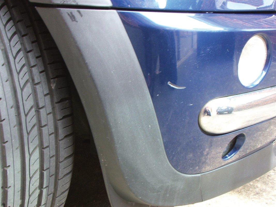 Mobile Car Body Repairs East Sussex West Sussex