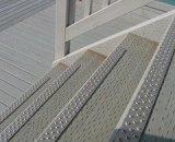 aluminum stair nosings