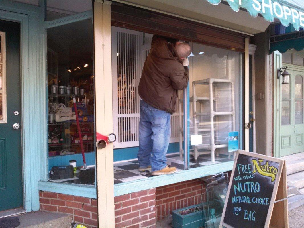 Glass Company In Philadelphia - Glass Repair