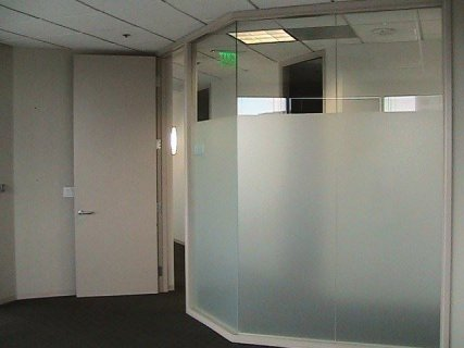 Frost Film, Privacy Film