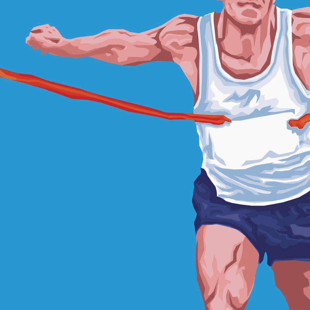 Improve your sport performance using hypnotherapy.