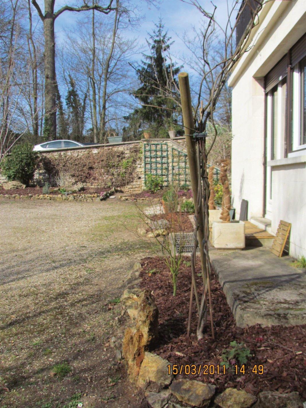 Immovert - exemple de jardin après travaux
