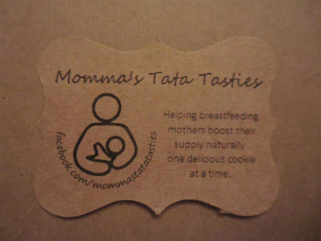 Mama's Tata Tasties
