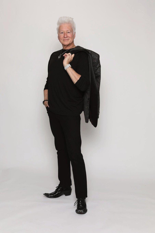 Cary, North Carolina Magician, Chris Bays, of the dazzling magic duo Rockstar Magic in Eastern North Carolina
