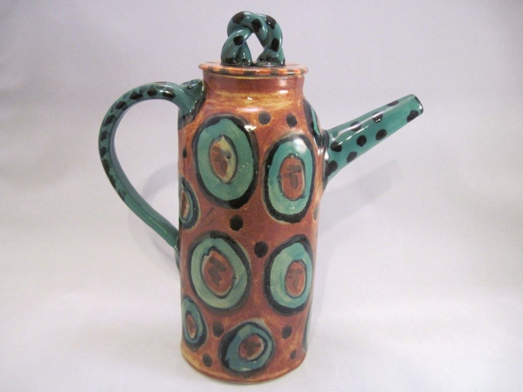 Coffee Server/ Teapot
