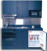 Acme kitchenette design