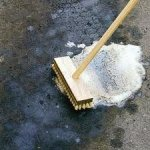regional paving, soap to remove stains, REGIONAL PAVING & CONCRETE, Asphalt Maintenance