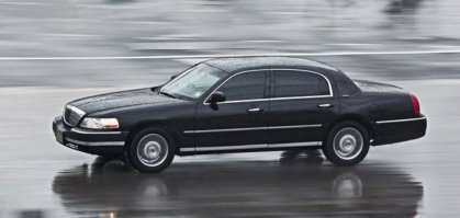 Limousine service from Southtown Limousine