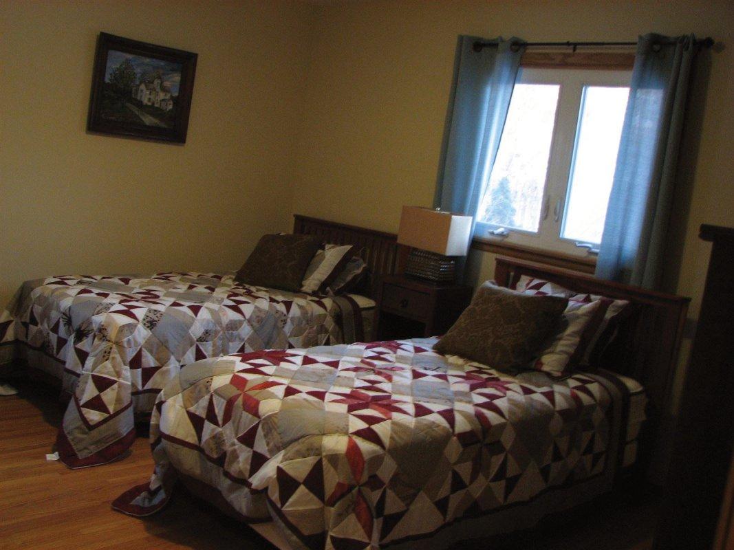 The Rob & Laura Petrie Room at Adagio