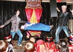 Fayetteville NC Kids Party Entertainers & Children's Magicians