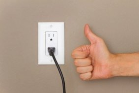 Check Electrical Outlets