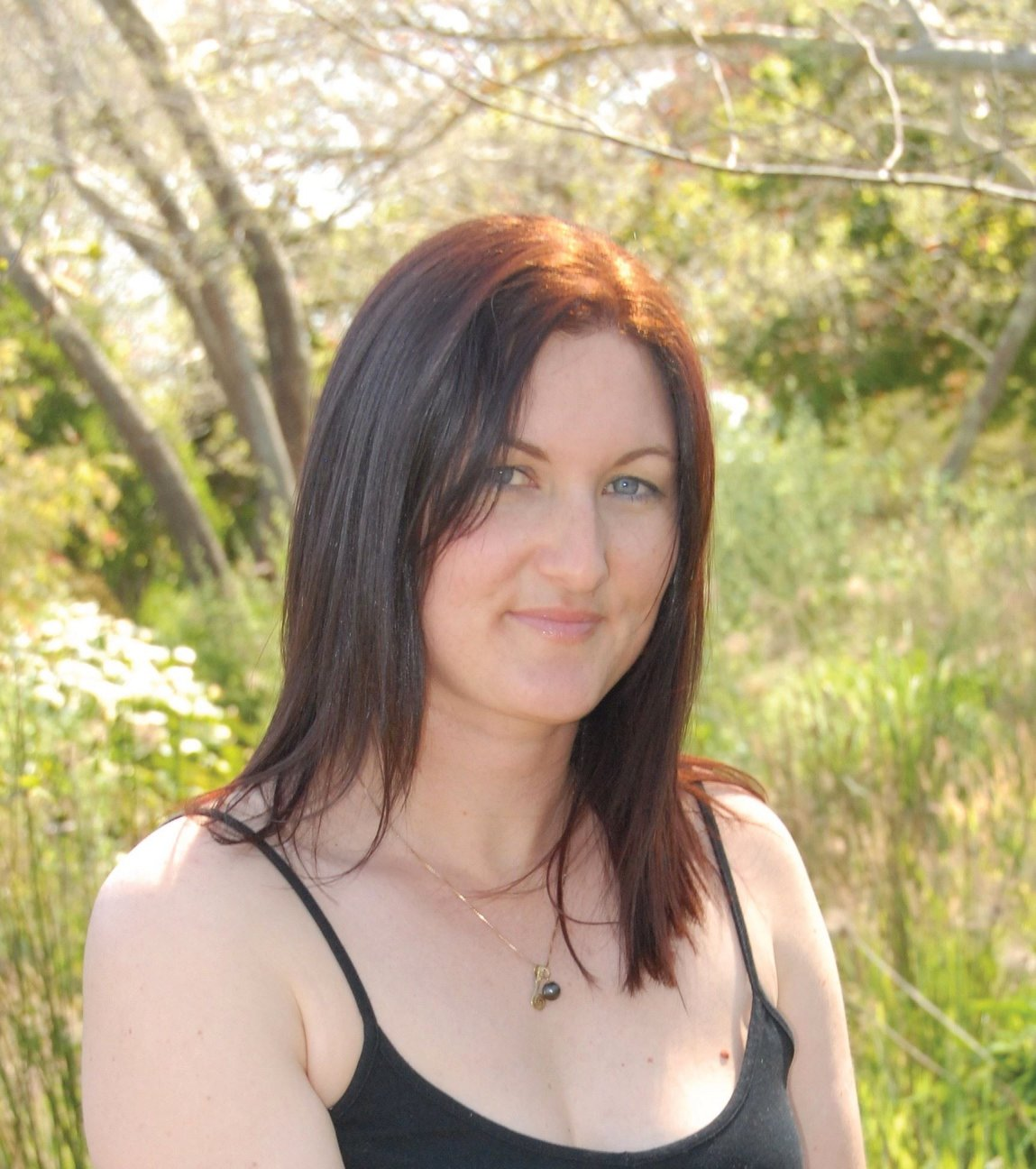 Fiona Palmer. Fantastic rural fiction author.